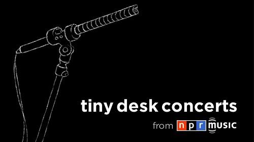 Tinydesk
